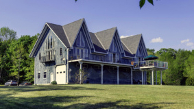 A couple of GTA families just bought this 'resort-like' Prince Edward County property for $4 million