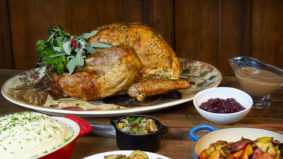 Celebrate Thanksgiving with 15% off @mcewanfoods Turkey Dinner