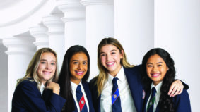 The Independent and Private Schools Directory 2020