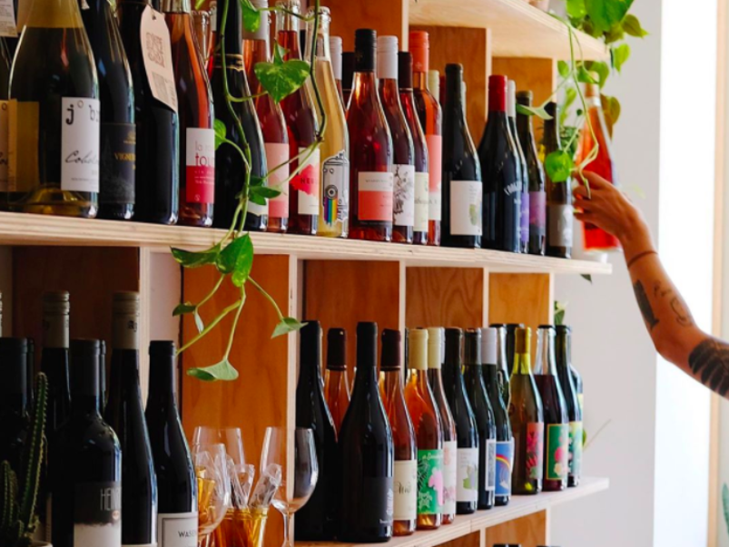 Toronto's best new wine bars, shops and clubs