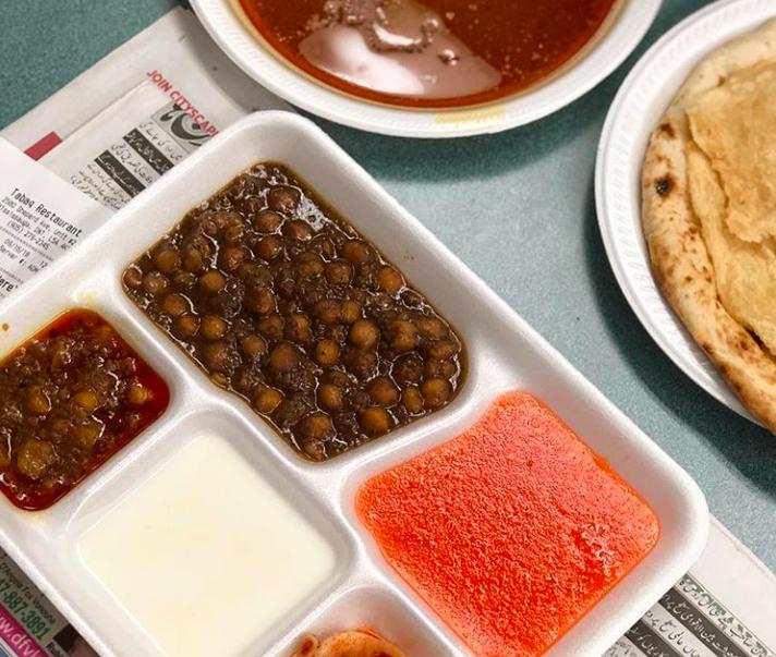 Cooksville's top spots for takeout biryani, empanadas, lechon kawali and Korean fried chicken