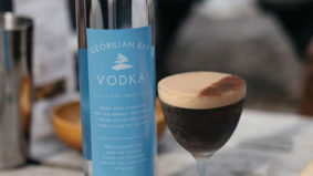Three mouth-watering autumn cocktails you can make with an Ontario vodka that was just named one of the best in the world
