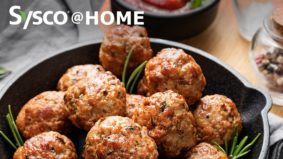 We tested Sysco@Home's new restaurant-quality food delivery service