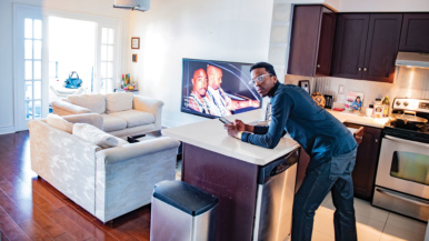 "Adventures in real estate: ""I moved from a windowless 140-square-foot basement apartment to a penthouse"""