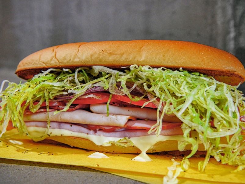Hot Plate: Five submarine sandwiches you need to eat right now