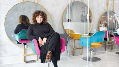 How a Toronto stylist is expanding the city's knowledge of 'inclusive beauty'