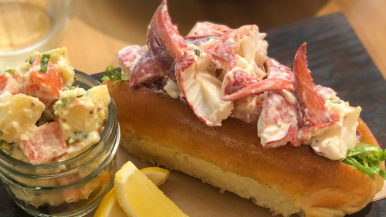 The results are in: Find out which PEI Lobster Rolls have been named best in the GTA