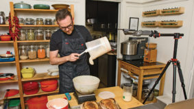 Toronto's best online cooking, baking and drink-making classes