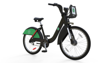 No. 21: Because e-biking is the new biking