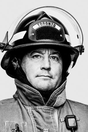 Portrait of Travis Mathews