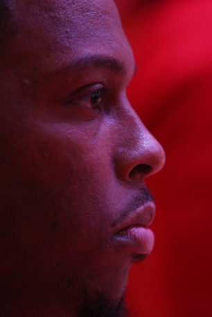 Portrait of Kyle Lowry