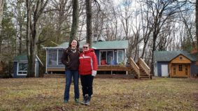 This GTA couple dreamed of moving to a cottage. They just bought this $540,000 Kawartha Lakes getaway