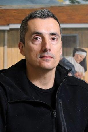 Portrait of Kent Monkman