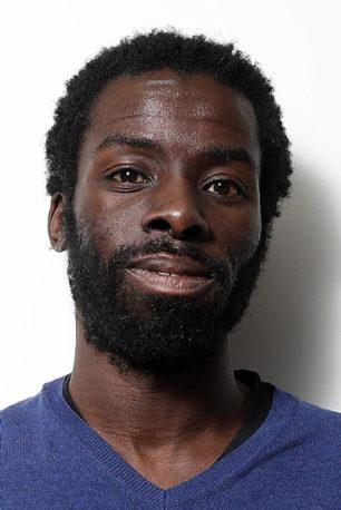 Portrait of Desmond Cole
