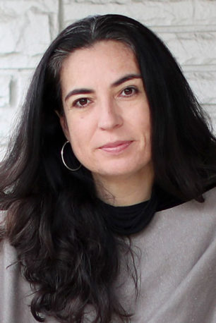 Portrait of Tanya Talaga