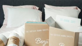 How two Toronto brothers are simplifying the bedding industry with Benji Sleep