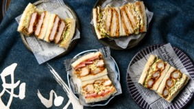 Hot Plate: Five katsu sandos you need to eat right now