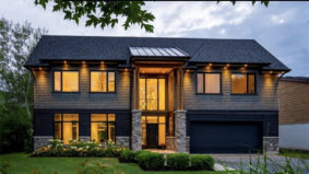 A Toronto couple could work remotely. So they moved to this $1.6-million Blue Mountain mansion