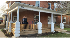 These long-time Torontonians were retirement ready. So they bought a $475,000 home in Belleville