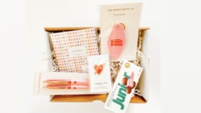 Five Toronto companies that deliver curated party boxes for your next virtual event