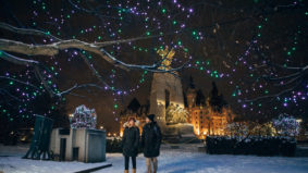 Six ways to fall in love with Ottawa on your next socially distanced visit