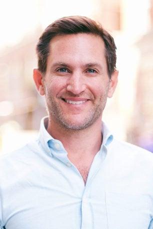 Portrait of Brett Belchetz