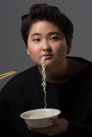 Portrait of Celeste Yim