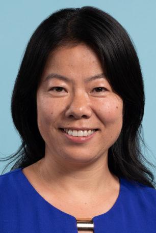 Portrait of Leen Li