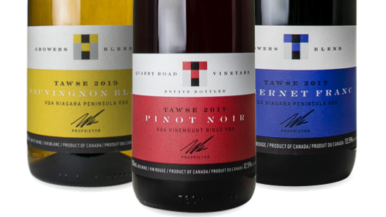 Here&#8217;s what&#8217;s inside December&#8217;s <em>Toronto Life</em> Wine Club box
