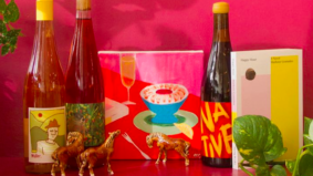 Fifteen boozy gifts to get you and everyone on your list through the rest of 2020