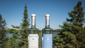 Protected: Get your hands on this Ontario vodka that was listed as a Top 10 in the world