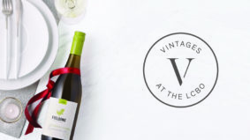 Why a bottle from Vintages is the perfect pairing for your holiday feast