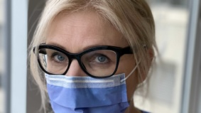 As a nurse at Toronto Western, I thought I was ready for the pandemic. Then a Covid outbreak hit my ward