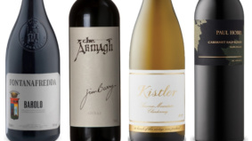 Holiday Wine Guide: 17 of the LCBO's best bottles to give as gifts
