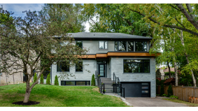 House of the Week: $3.3 million for a recently renovated Etobicoke home with an elevator