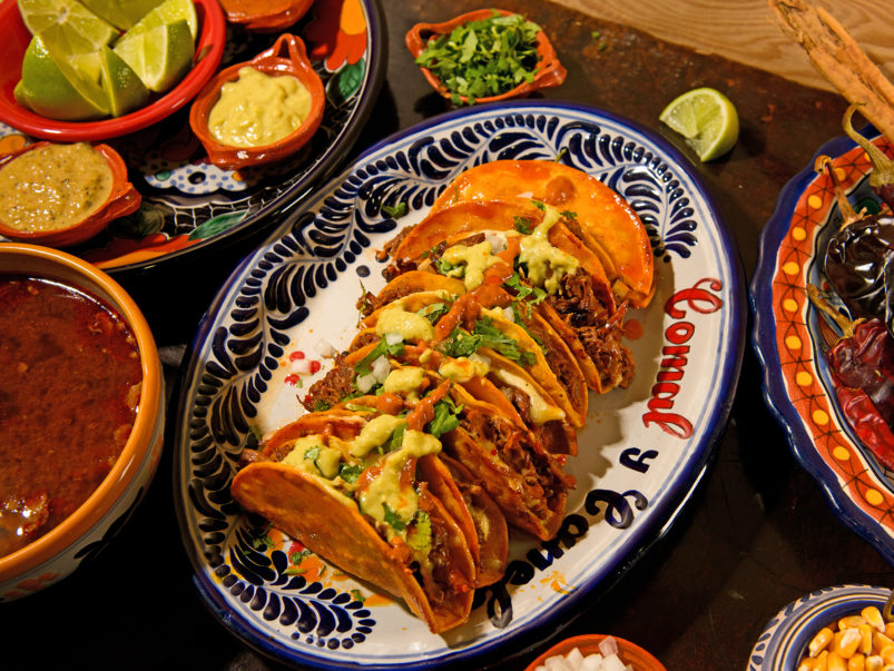 Hot Plate: Five birria tacos you need to eat right now