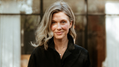 Novelist Ashley Audrain is the buzziest thing in literature