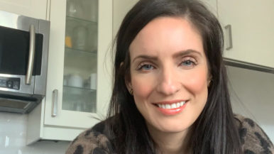 How this emergency physician makes the most of her membership during the pandemic: A Q&A with TL Insider Lana Grigoriou