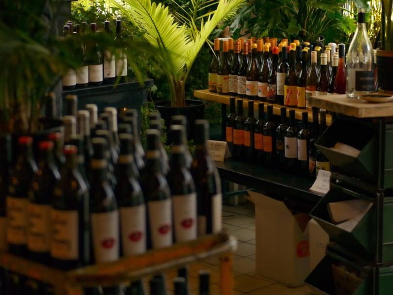 Toronto's best new bottle shops