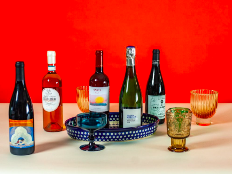 Specialty wine subscriptions are booming right now. Here's how to get the goods delivered to your door