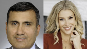 What went down at the TL Insider Fireside Chat with Rajan Bansi and Amy Deacon