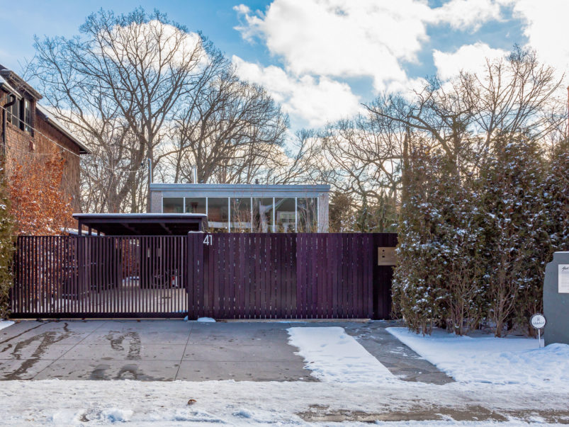 House of the Week: $6 million for a Wychwood home where a famous Canadian painter lived and worked