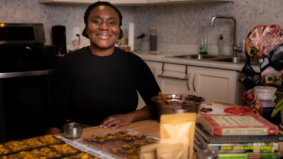 Sort-of Secret: The Abibiman Project, a new online shop specializing in African spice blends, condiments and chocolates