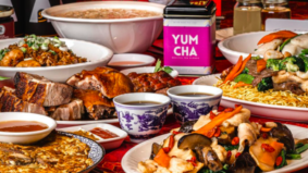 Toronto restaurants doing Lunar New Year dinners for takeout and delivery