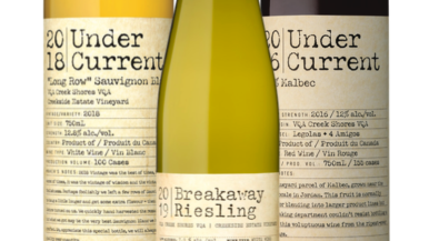 Here&#8217;s what&#8217;s inside the March <em>Toronto Life</em> Wine Club box
