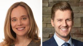 Q&A: UHN Impact Collective co-chairs on advancing the future of health care