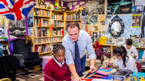 How to choose the right private school for your child