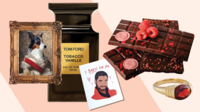 Here are 20 delightful Valentine's Day gifts for local shoppers, pop culture fans and true romantics