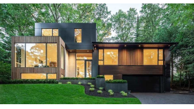 House of the Week: $4 million for a custom-built Etobicoke home with serene golf course views