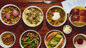 What to Eat Now: Toronto's best new takeout experiences